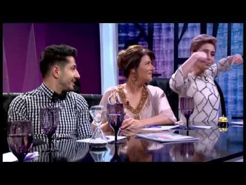 IN-GRID Azerbaijan Promo TV program V Element , 2016 / IN-GRID на азербайджанском ТВ, анонс, 2016