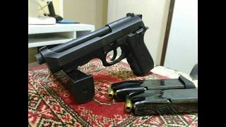 Pistola Taurus PT100 P, .40S&W (Revisão e Português) thumbnail