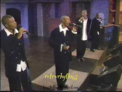 112 Perform Only You  in 1996!