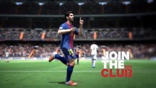 FIFA 13 | Gamescom 2012 Trailer