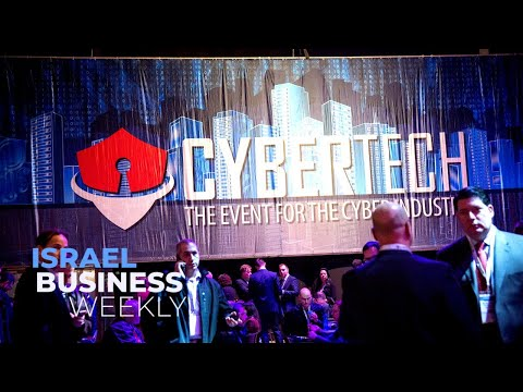 Cybertech Tel Aviv 2020: Inside Israel's Largest Cyber-Security Event Of The Year