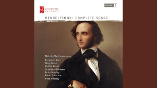 Six Songs for Voice and Piano, Op. 19a: No. 5 Gruss