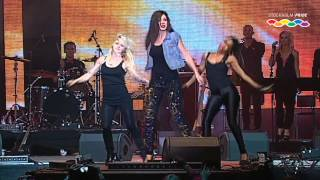 Ivi Adamou - La La Love (Live at Stockholm Pride 2012) HD