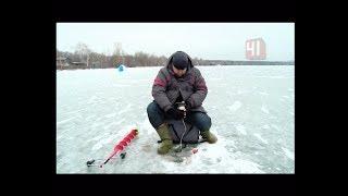Беседы с рыбаками об опасности зимней рыбалке / Новости
