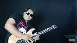 SANG ADI Guitar Cover (instrument)