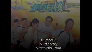 My Top Ten TVB Theme Songs