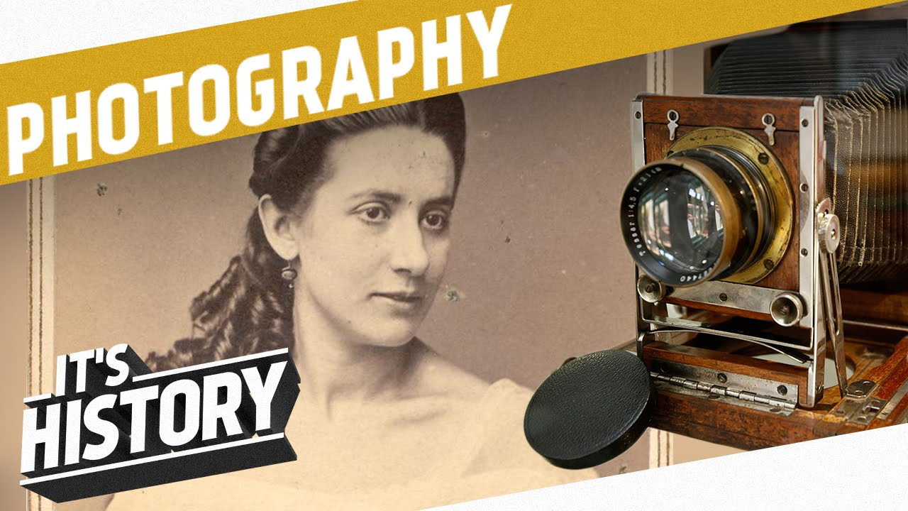 8 Crucial Innovations in the Invention of Photography