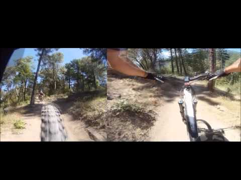 Mountain Biking Ashland Oregon