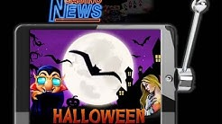 Das grosse Halloween Turnier in den Skill On Net Casinos
