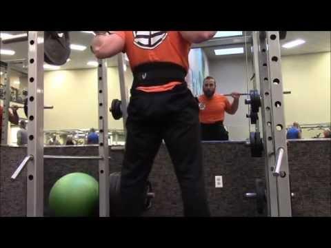 BajheeraIRL - Leg Day, Motivation & Cellucor Sample Pack Winner! :D - Bodybuilding Vlog