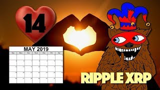 Ripple XRP: BearableGuy123 Opens Rippled Reddit. Was February 14 The Catalyst For May 2019?