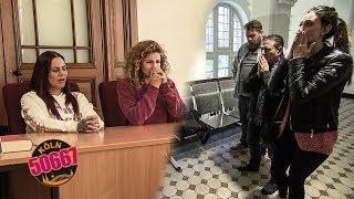 Leonie und Sophia müssen ins Gefängnis!? 😲 #1757 | Köln 50667