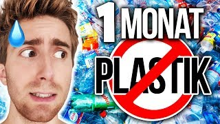 1 MONAT ohne Plastik LEBEN🌱