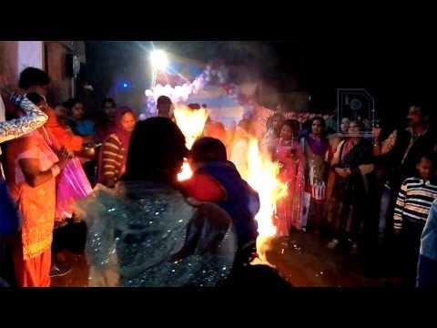 Lohri - A Punjabi festival