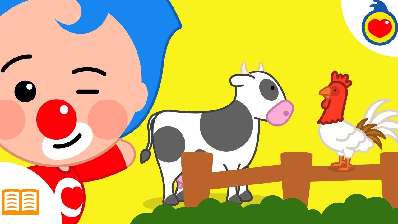 Plim plim presenta aprendemos los animales de la granja - Parador de la granja fotos ...