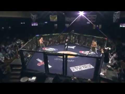 WEC 21 Nate Diaz vs. Joe Hurley FULL