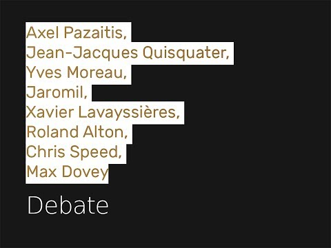 Blockchain. Fact. Fiction. Future. - DEBATE