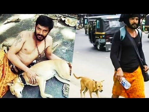 Trending Now - Why did this dog walk 600km to Sabarimala?