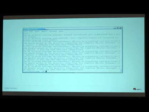 Security-enhanced Linux for mere mortals - 2015 Red Hat Summit