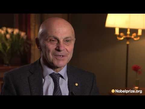 Eugene Fama on breakthroughs in his work