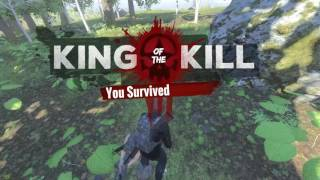 H1Z1 King Of The Kill | Kill Montage #31