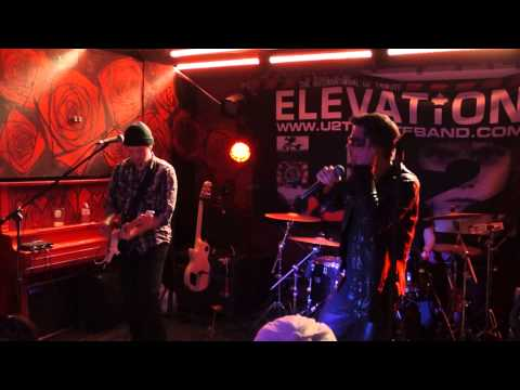 Elevation (U2 Tribute): Sunday Bloddy Sunday @The Hideout
