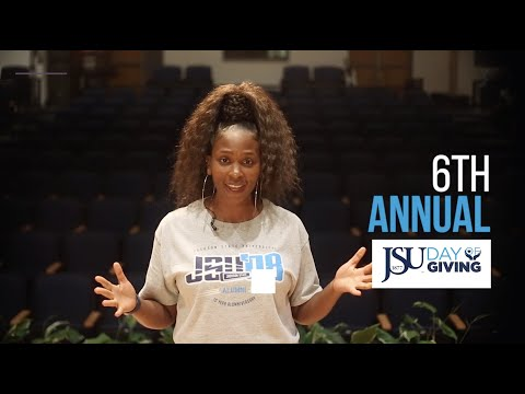 JSU Day Of Giving