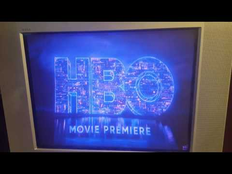 HBO Movie Premiere/Rated R screen/Warner Bros./Ratpac-Dune (2017)