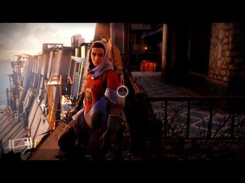 Destiny 2: Forsaken - Ace of Spades - Warlock - The Gamer Society - Live Stream - LVIII