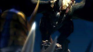 3DS『モンスターハンター4G』 プロモーション映像3 thumbnail