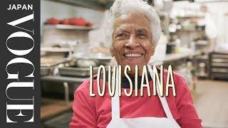 ニューオーリンズを救った、93歳シェフのフライドチキン。| Eat. Stay. Love. | VOGUE JAPAN