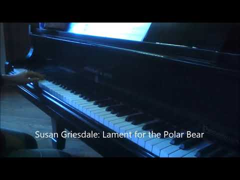 Celebrating Women Composers I - Barbara Arens, piano