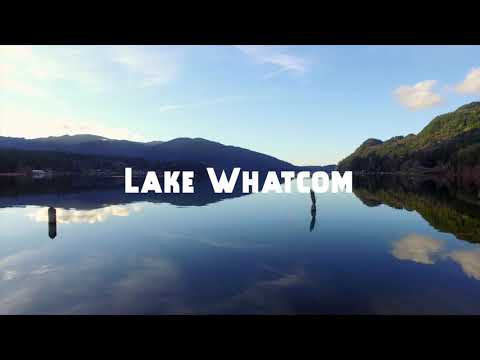 Water Bodies of Whatcom County