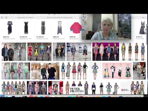 FLIPOLOGY  10 Lesser Known Women's Clothing Brands to sell on eBay Poshmark and Etsy Vintage