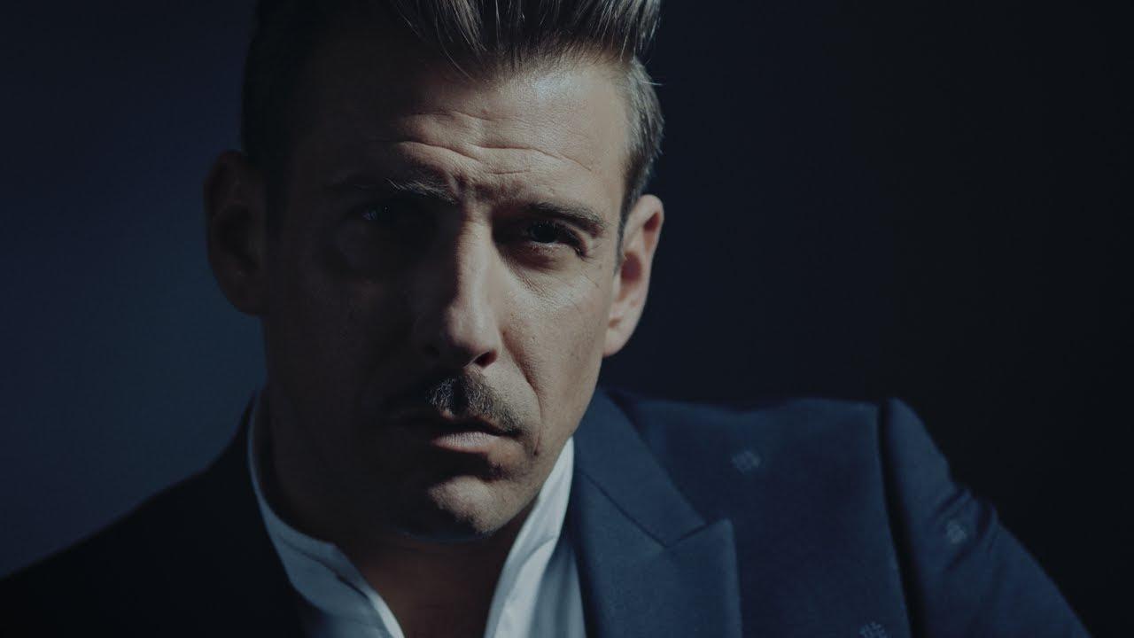 Francesco Gabbani - Viceversa (Official Music Video) - Sanremo 2020