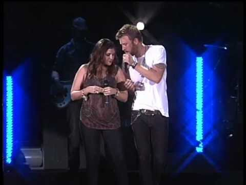 LADY ANTEBELLUM  When You Got A Good Thing 2011 LiVe