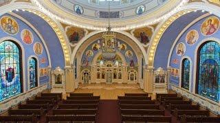 Hymn to the Theotokos (Dmitri Bortniansky)