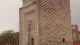 Urmia Three Domes-Urmu-Urmiye-اورمیه-اورمو-سه گنبد ارومیه