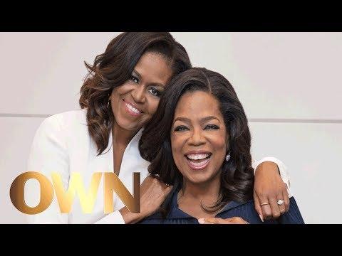 Oprah Winfrey Presents: Becoming Michelle Obama   Oprah's Book Club   Oprah Winfrey Network