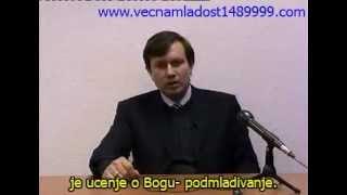 Dr. Grigori Grabovoi - Podmladjivanje