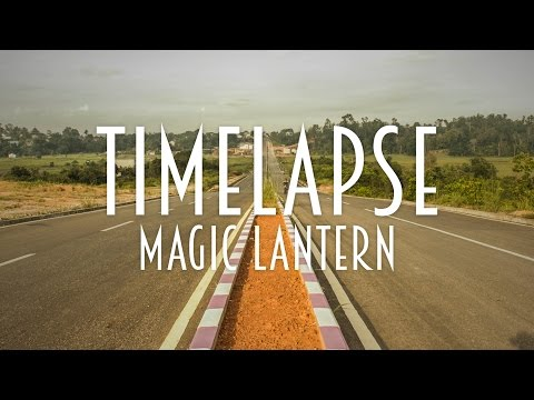 Timelapse - Magic Lantern Tutorial