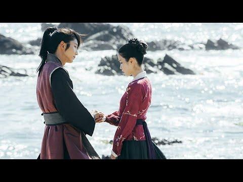История любви Хэ Су и Ван Со. Клип к дораме \