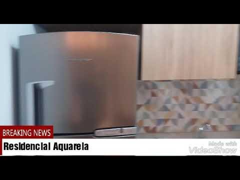 Residencial Aquarela em Atibaia