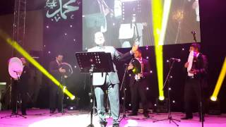 #Bursa konser canlı