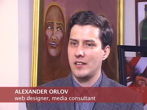 TALK WITH TQ Alexander Orlov, web designer, media consultant