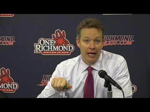 Coach Mooney Postgame - Vermont
