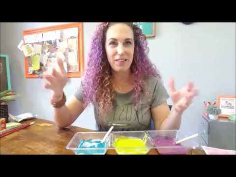 Edible Paint for Toddler and Infants