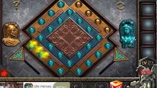 Can You Escape The 100 Room VII Level 21 Walkthrough (100 Room 7)