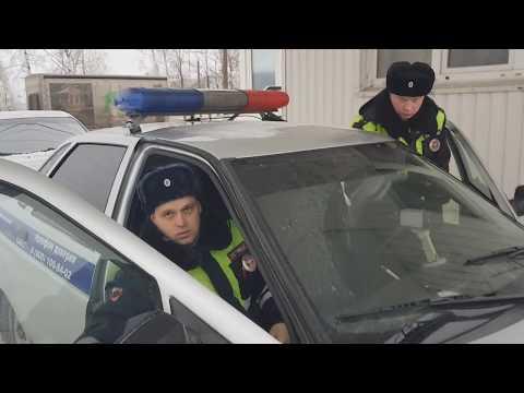 Инспектор ДПС г.Чебоксары - доброе дело или коррупция?