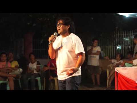 Karaoke contest San mariano 16.08.2015 (3/4)